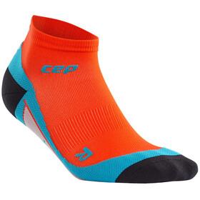 cep Dynamic+ Low-Cut Socks Men sunset/hawaii blue